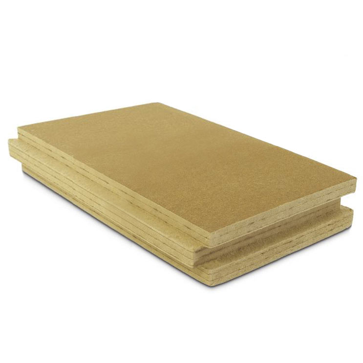 Fiber Wood Insulation FiberTherm Special density 240 kg/mc