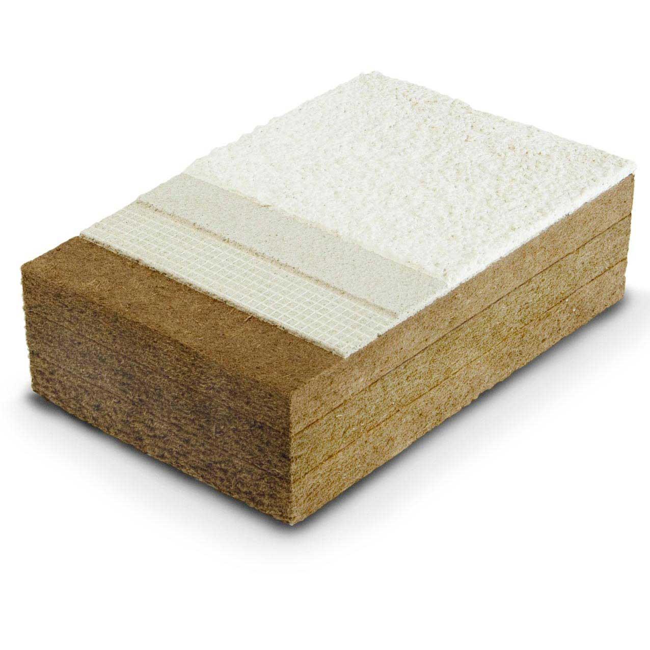 Data Sheets Fiber Wood Insulation