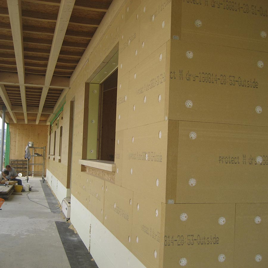 In Legno Wood Design fiber wood fibertherm protect